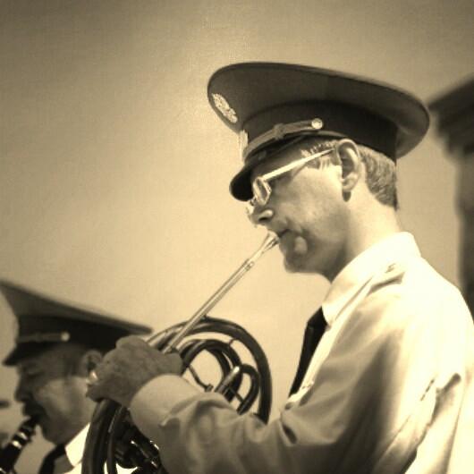 Military Musician