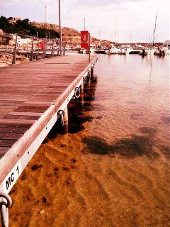 italy photography sea leuca vintage
