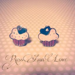 photography retro earnings muffine valentine love