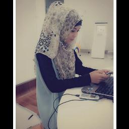 hijab plasa telkom