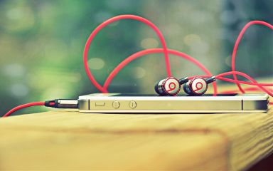 photography music emotions