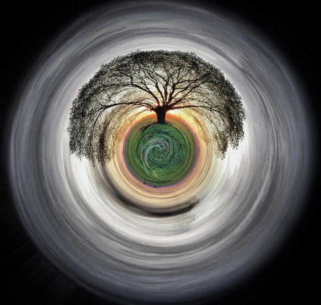 360° Panoramic