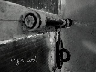 emotions black & white retro